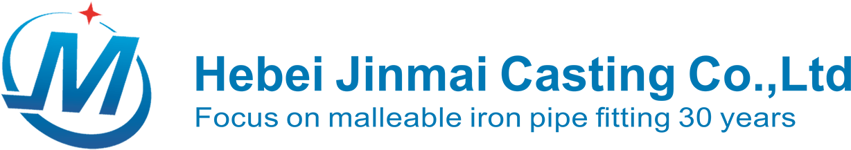 Malleable Iron Pipe Fitting, Cast Iron Pipe Fitting, Thread Pijp Fitting - Jinmai