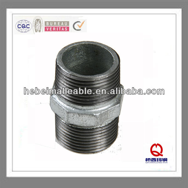 straight type grease nipple