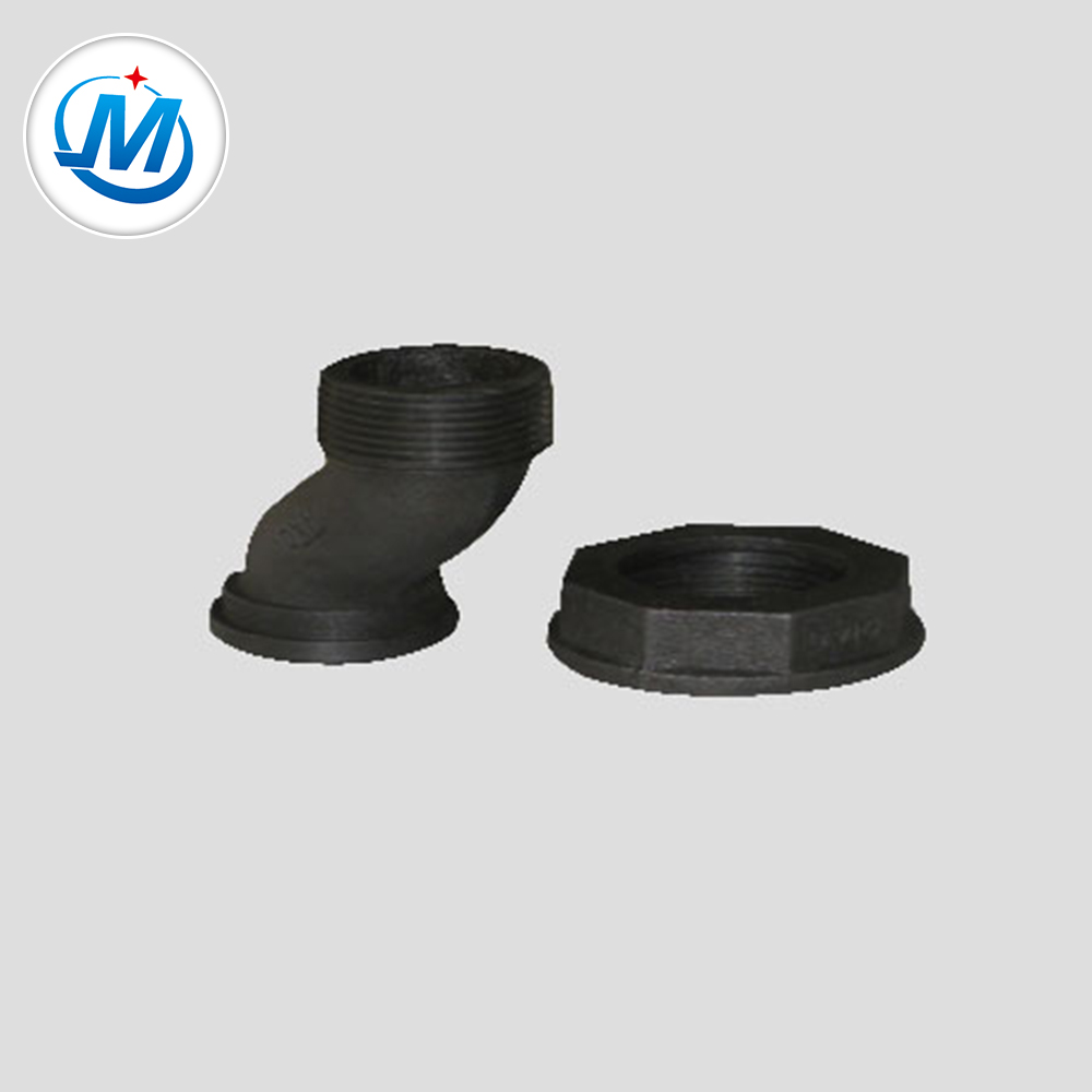 High Performance Quick Connector -