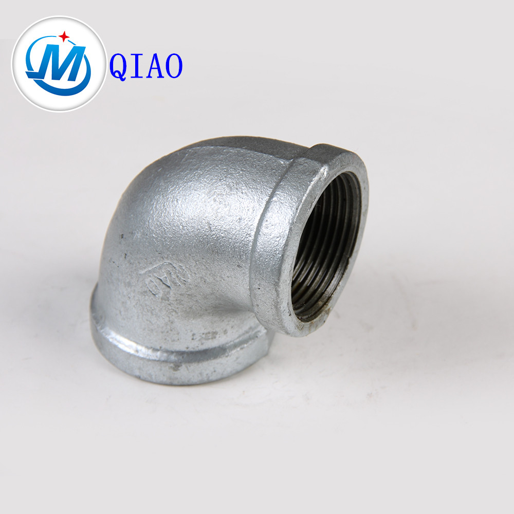 Best Price on 2 Inch Pipe Fittings - have ISO9001 certificate tee,elbow dickies elbow – Jinmai Casting
