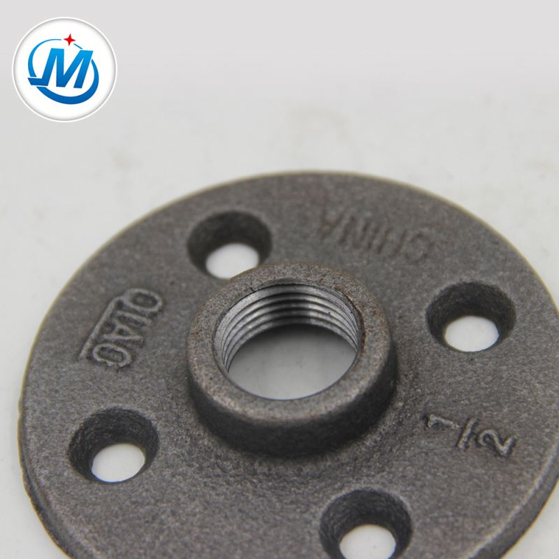 No Complaint Wholesale China 20mm Hebei Cast Iron Galvanized Pipe Fittings Flange