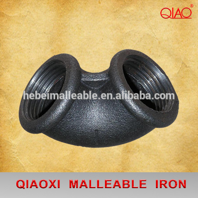 malleable pipe fittings & carbon steel pipe fittings elbow