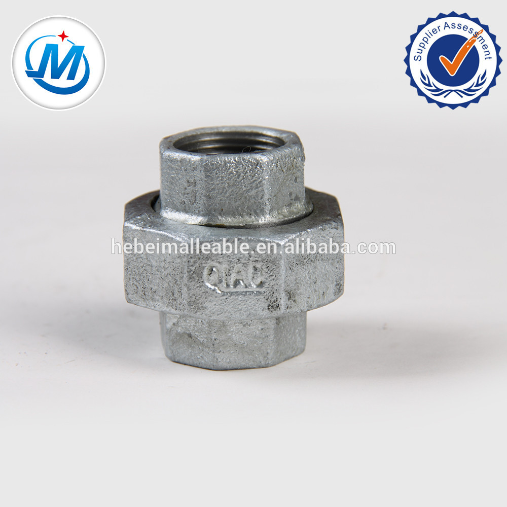 OEM Manufacturer Cast Iron Radiator Nipple -