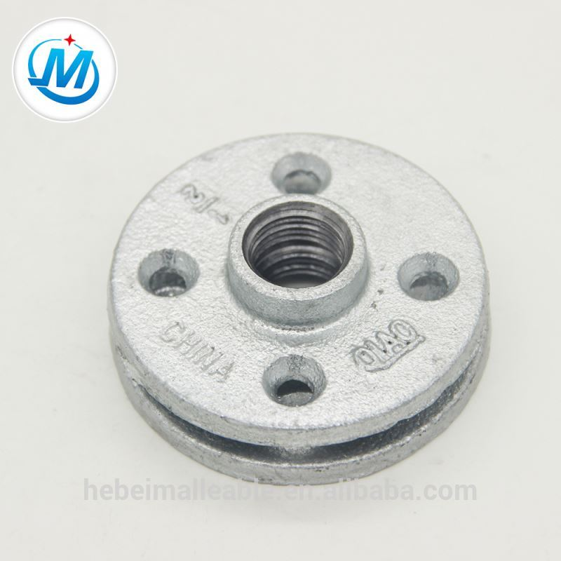High Quality for Bsp Thread Fittings -