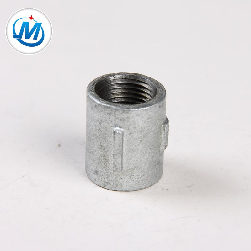 Factory source Brass Male Threaded Tee - Quality Checking Strictly For Water Connect Cheap Pipe Socket Wholesaler – Jinmai Casting