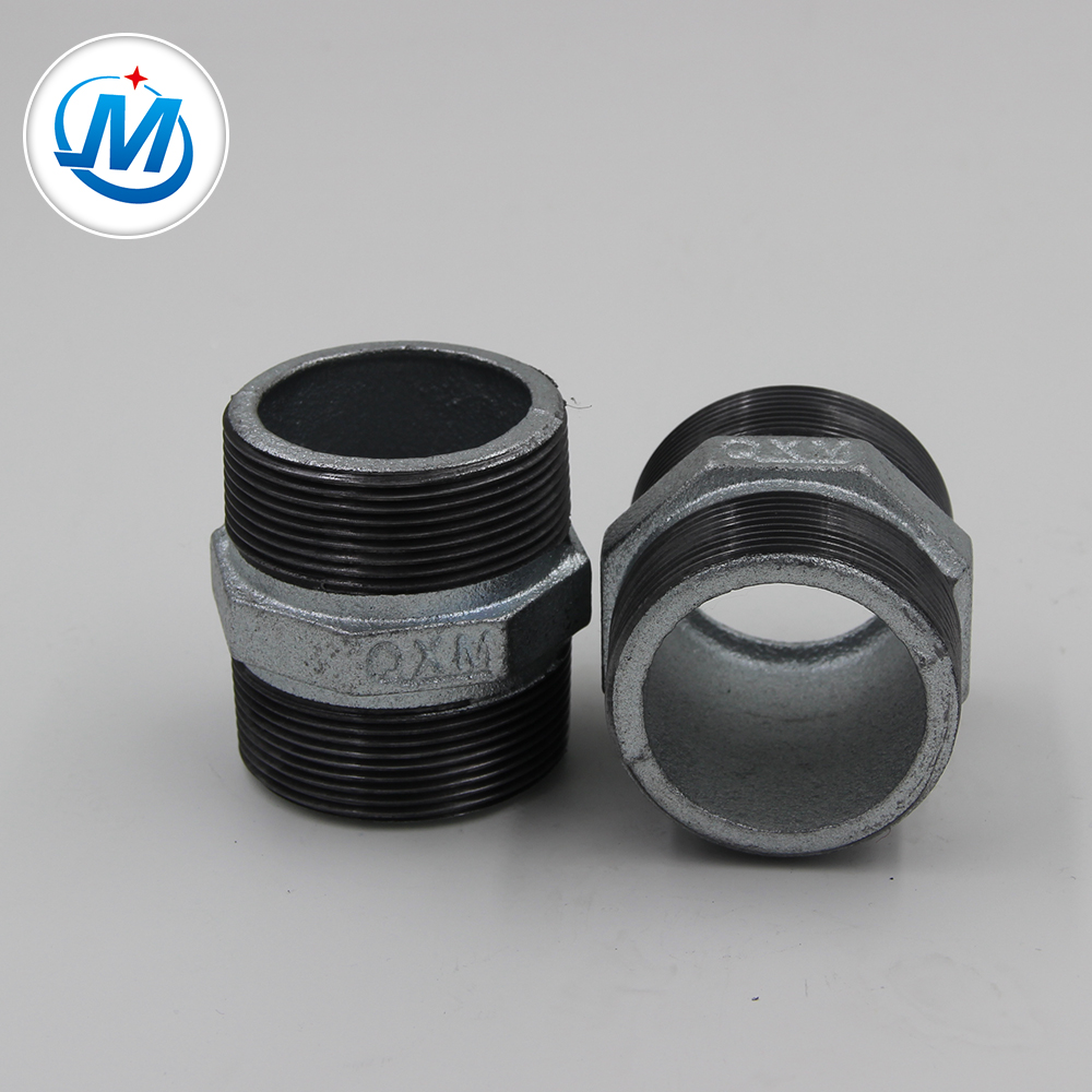 Factory Price For Grooved Couplings -