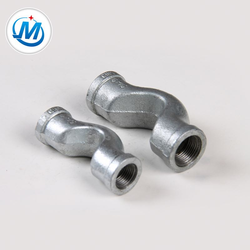 OEM/ODM Factory Buttweld Pipe Fitting -