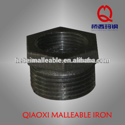Factory best selling Union The Molde Is Similat To Era - QIAO Brand DIN threading pipe fittings Bushing – Jinmai Casting