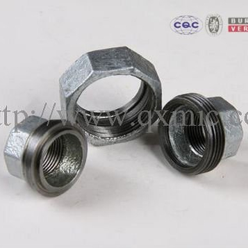 "china manufacturer 1/4"" conical female union pipe fitting"