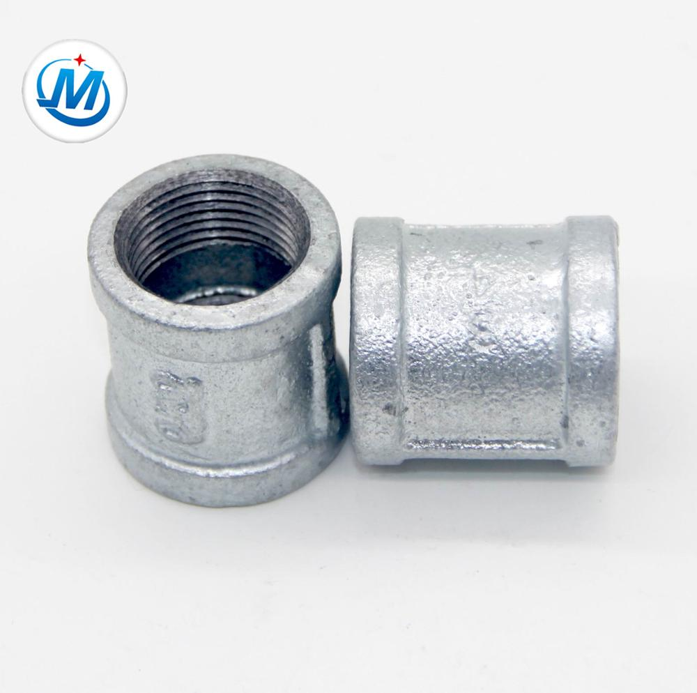 Factory Cheap Hot Double Nipple Pipe Fittings - Plumbing Fitting Socket – Jinmai Casting