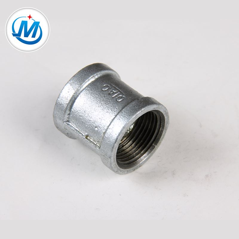 Best quality Hardware Pipe Fitting - Passed ISO 9001 Test For Water Connect Female Industrial Pipe Socket – Jinmai Casting