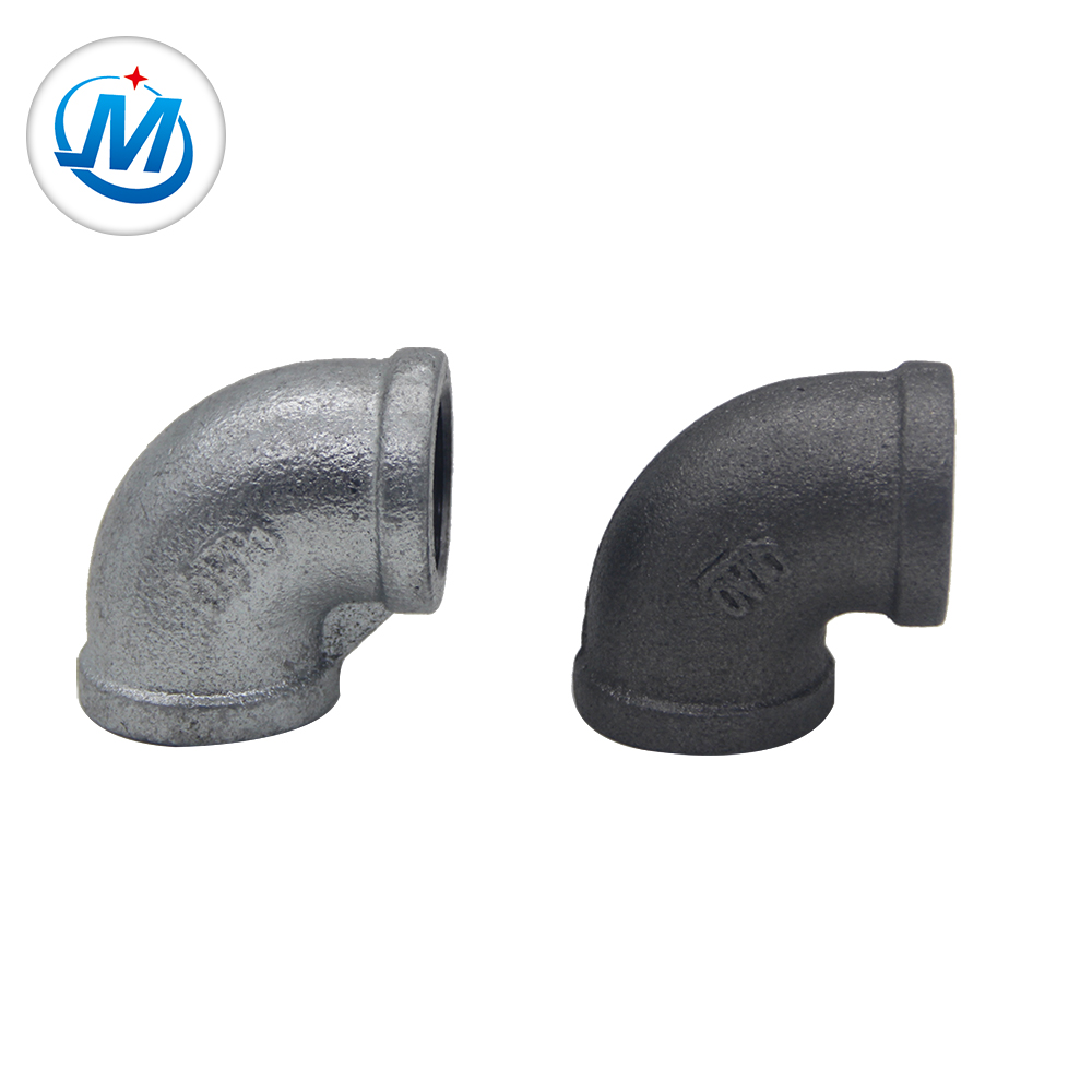 2017 Good Quality Plastic Pipe Compression Fittings -