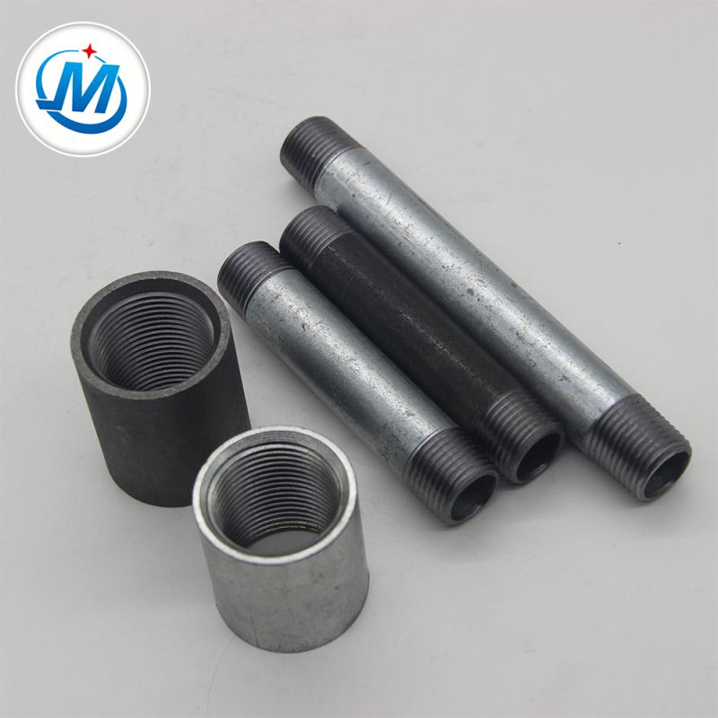 Fixed Competitive Price Pipe Screw Connector -