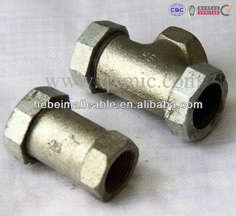 """Popular Design for Lead Free Plumbing Pipe Screw Fittings - 3/4"""" NPT standard cast iron pipe fitting quick connect Tees – Jinmai Casting"""