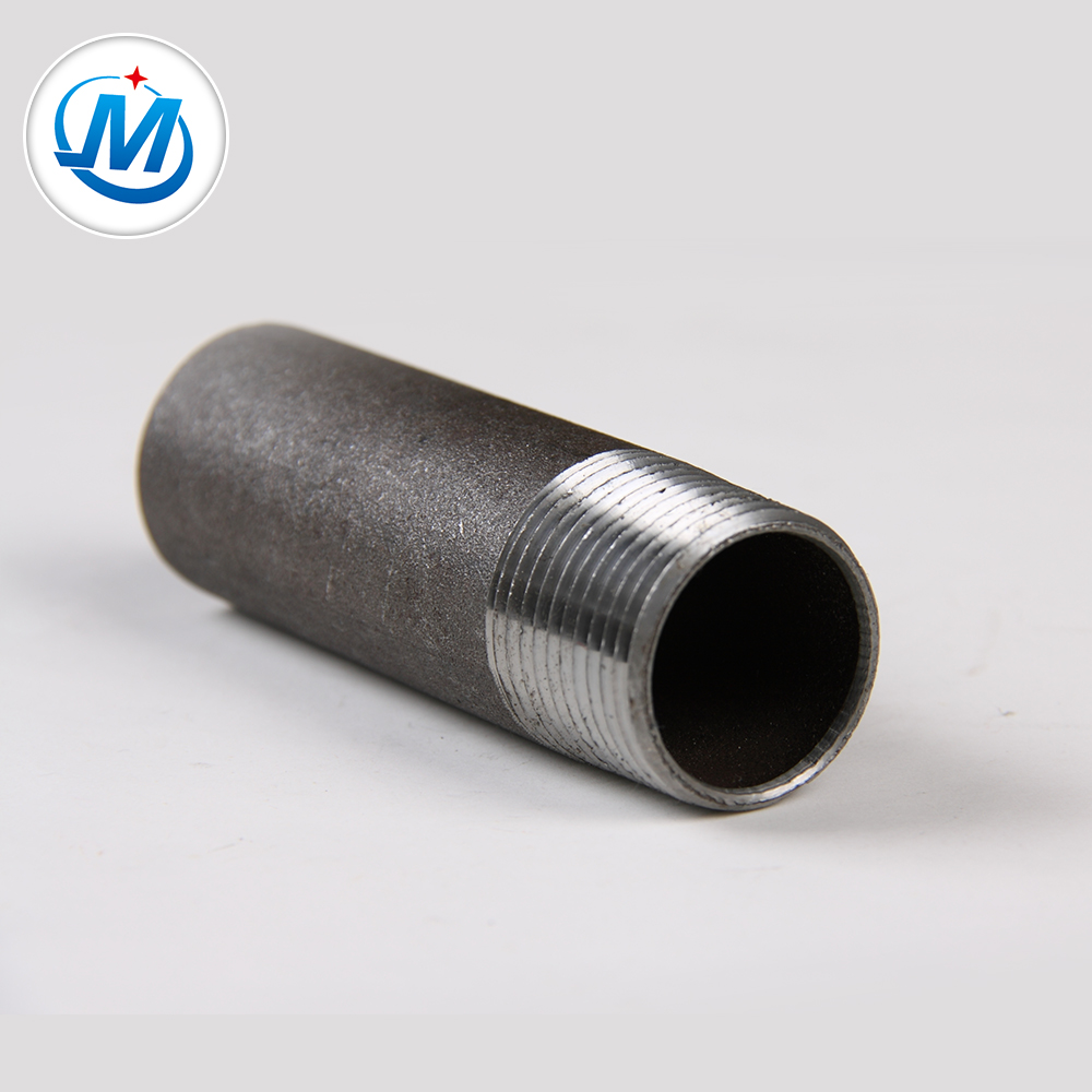 China wholesale Oil Fitting Crossover -