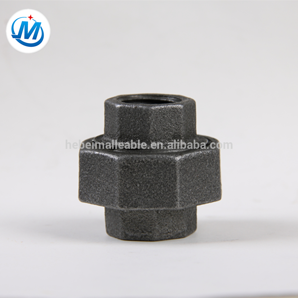 OEM Supply Din Standard Pipe Fitting -