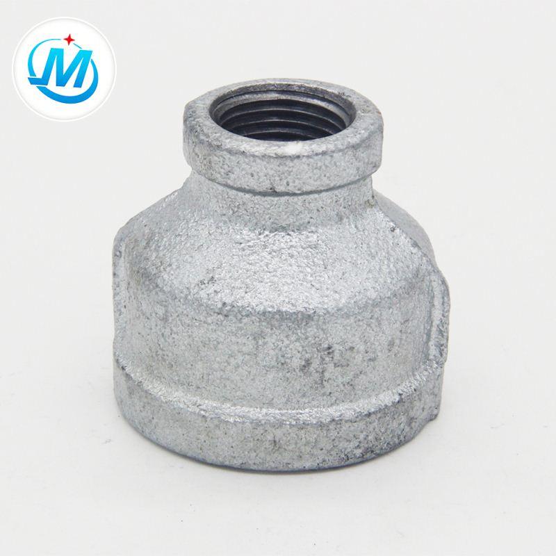 Male Pipe Reducing Socket