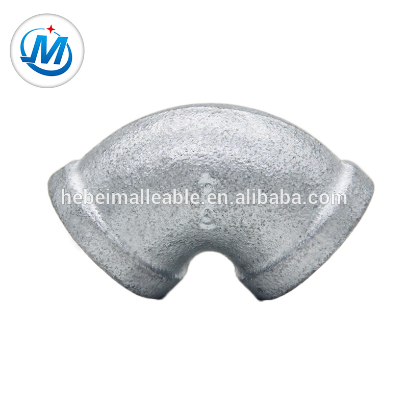 Quality Inspection for Pipe Fitting Elbow -