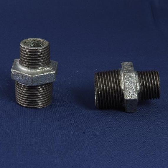 "Factory Free sample Female Thread Socket/coupling - China Suppliers gi 3/4""reducing nipple – Jinmai Casting"