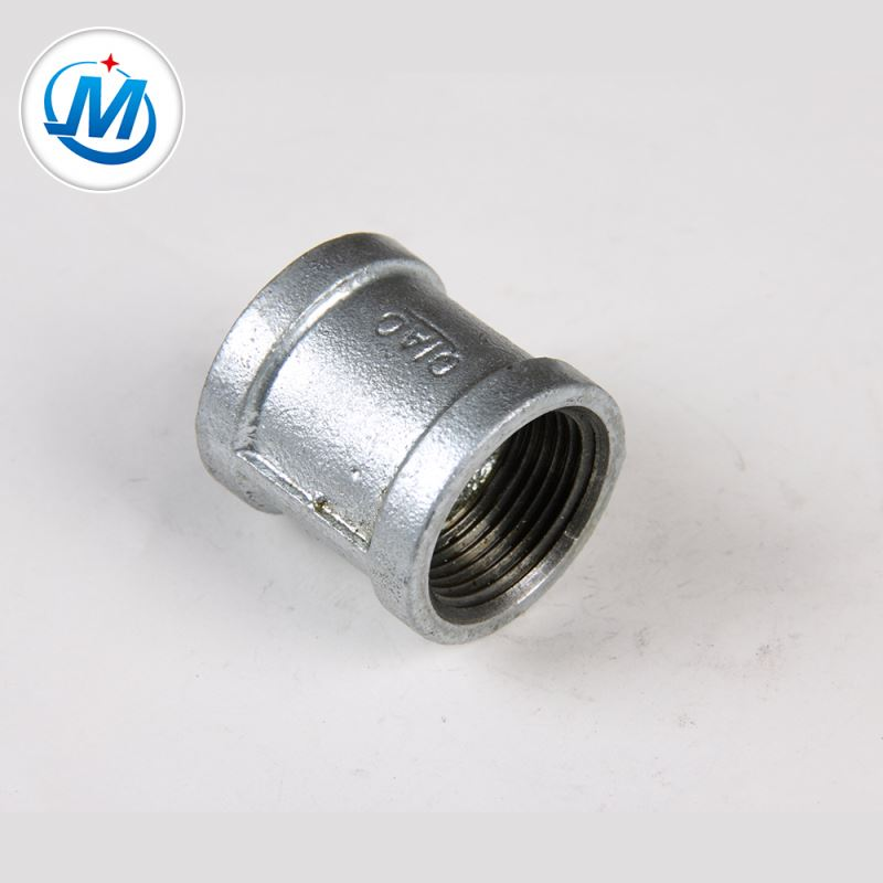 Quality Checking Strictly 2.4Mpa Test Pressure Bs Square Pipe Socket Connector