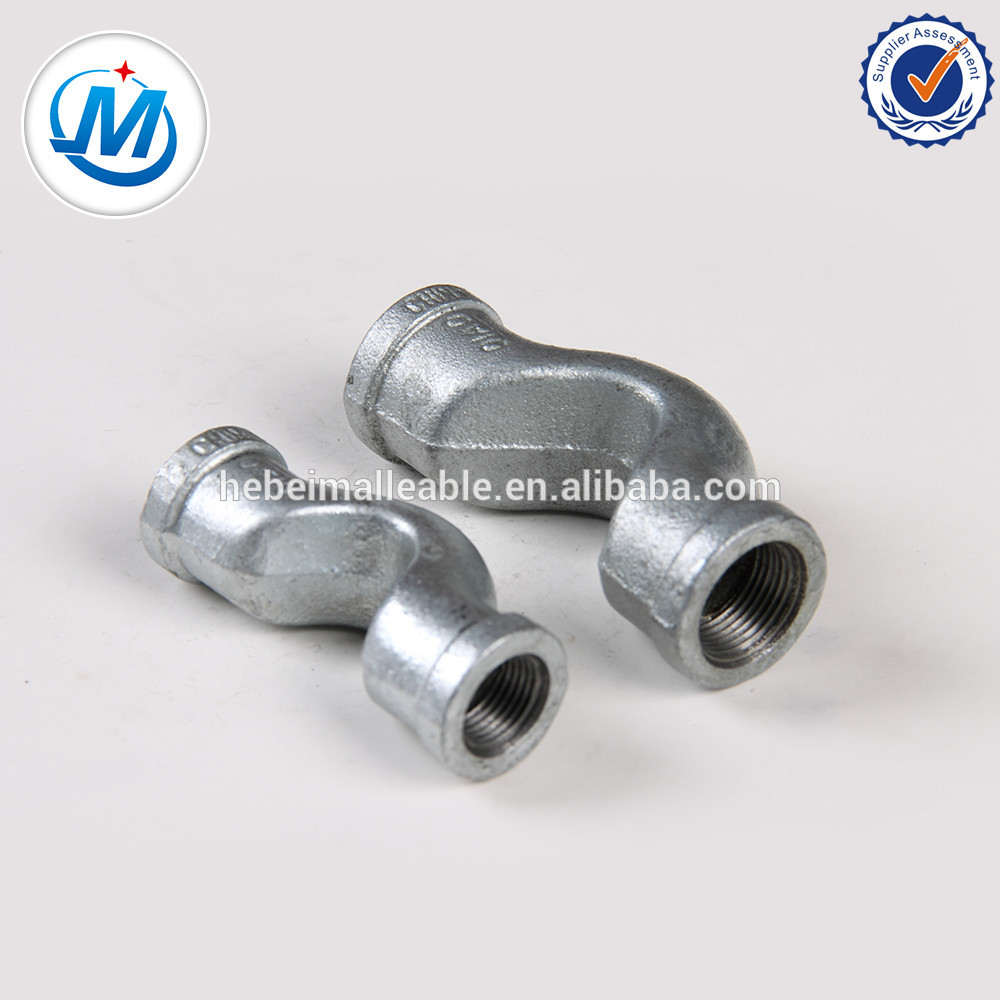 New Delivery for Double Pipe Nipple -