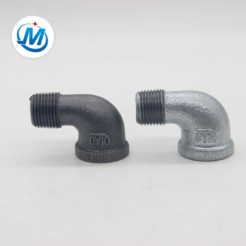 High reputation Malleable Iron Coupling Pipe Fittings -