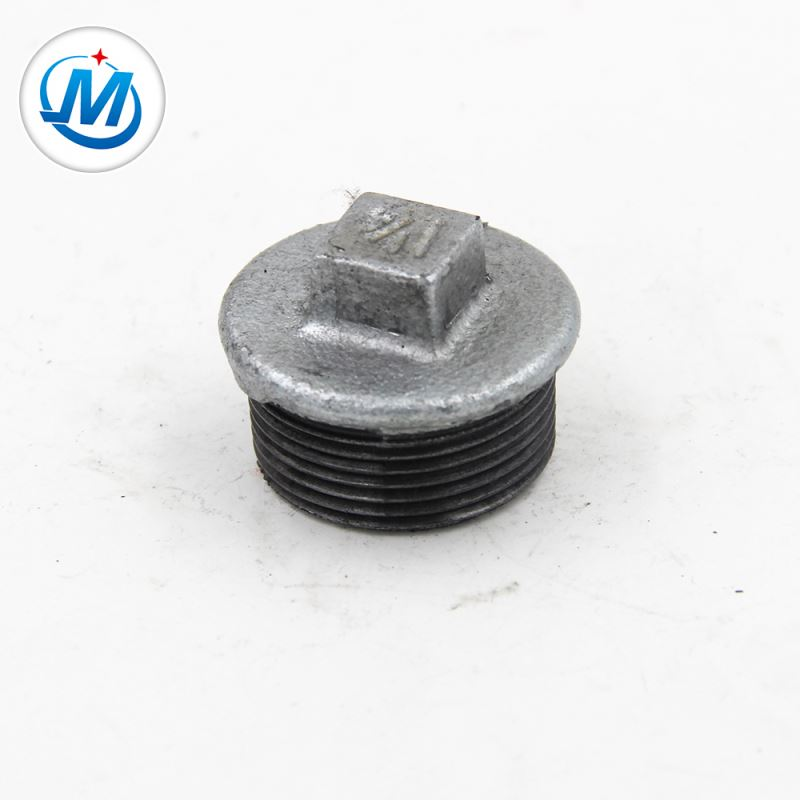 Europe style for Concentric Transition Pipe -
