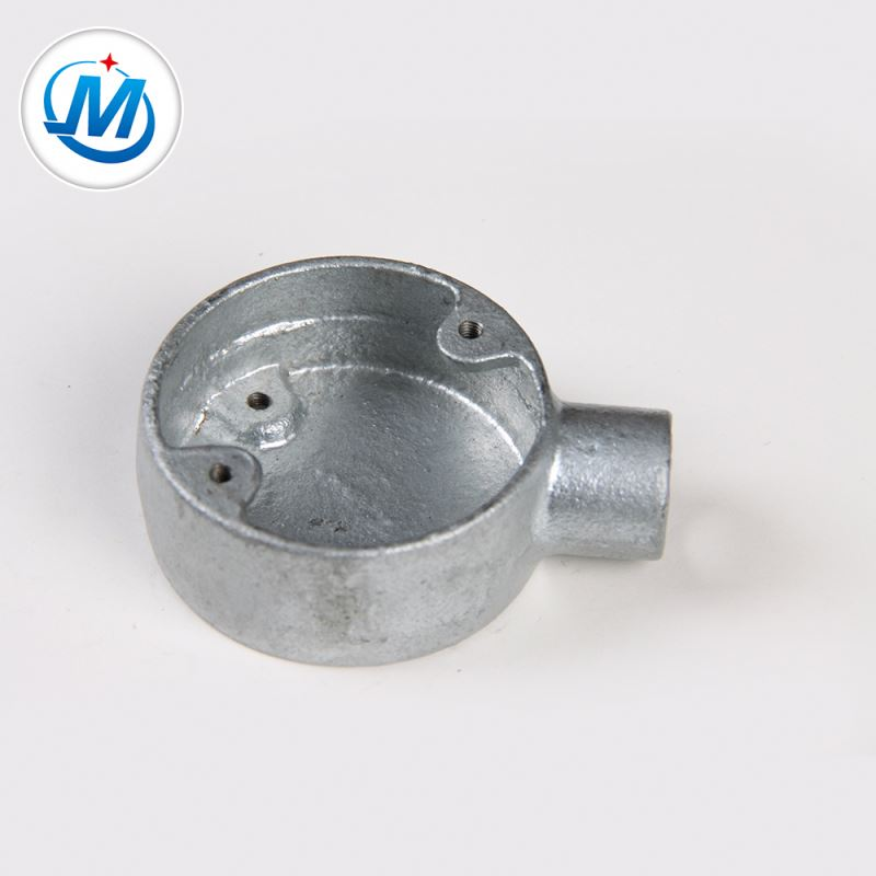 Sell All Over the World For Gas Connect Switch Malleable Iron Junction Box