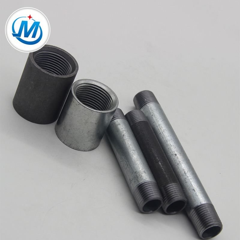 Hot-selling Npt Screwed Rubber Joint -