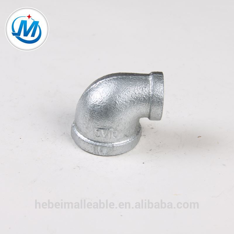 Chinese wholesale Malleable Cast Iron Pipe Fittings -