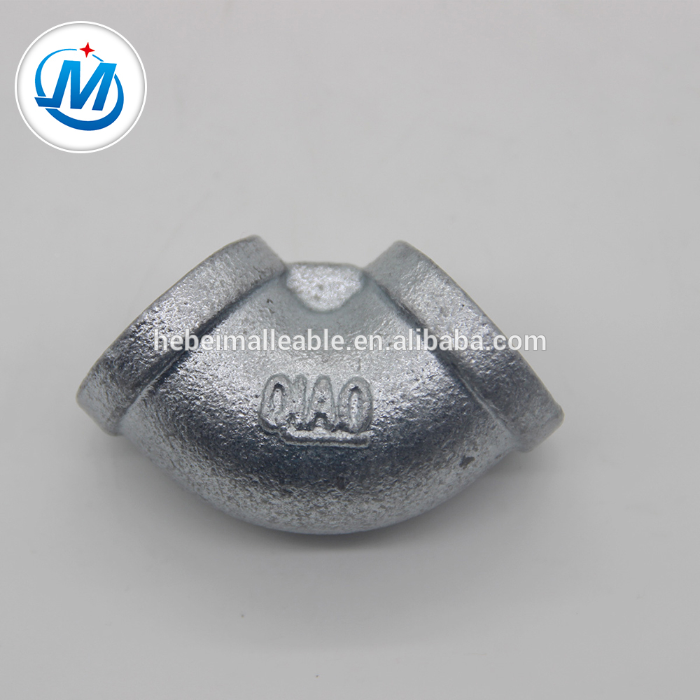 China Cheap price A105 Thread Pipe Fittings -