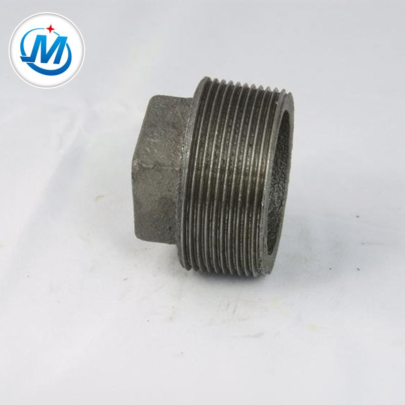 Hot New Products Ppr 90 Degree Male Screw Elbow -