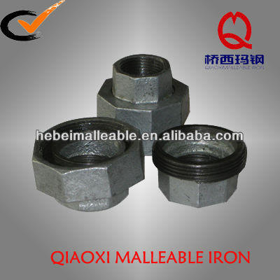 Discount Price Galvanized Steel Pipe Nipple - rotary joint / rotary union – Jinmai Casting