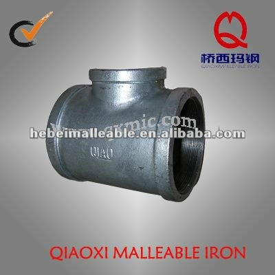 Bottom price Aluminum Tube Connectors -