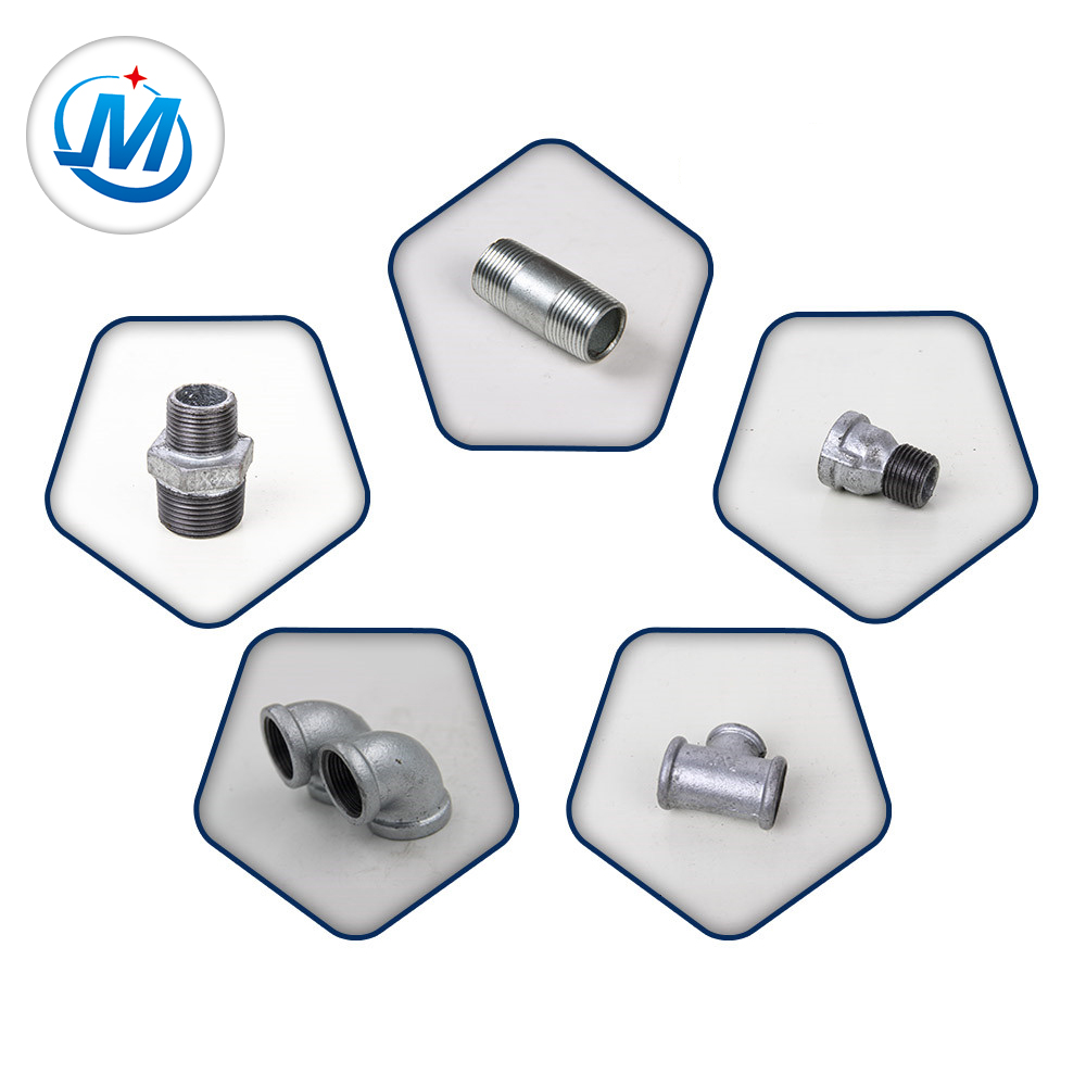 Perfect And Good Quality Galvanized Surface Plumbing Fittings
