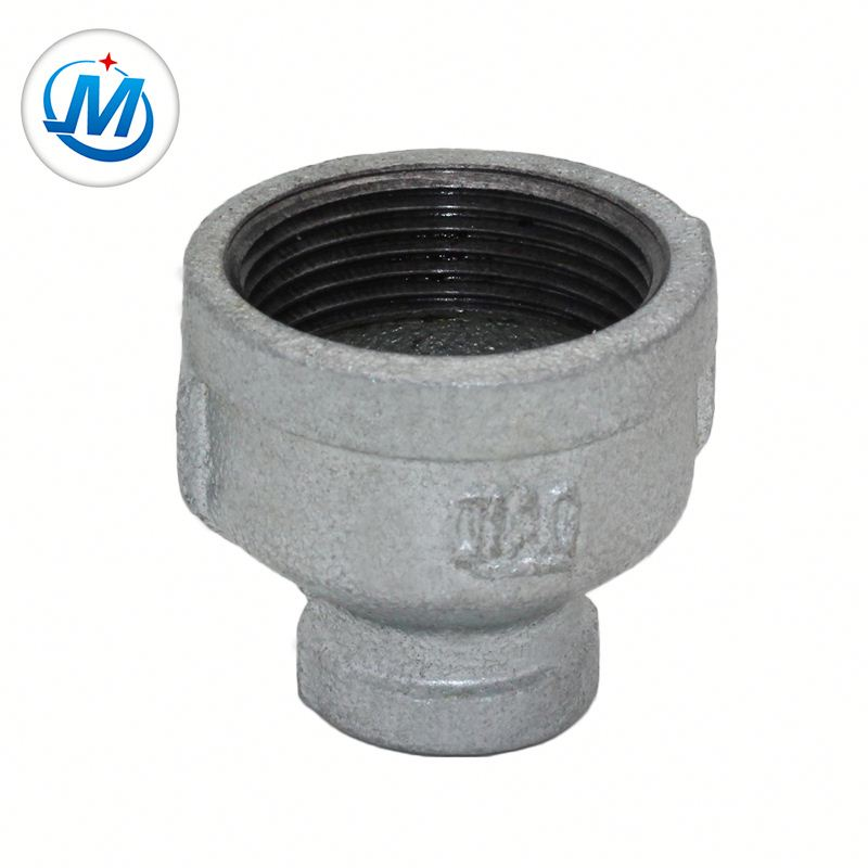 Chinese wholesale Threaded Welding - Pipe Reducing Socket Banded – Jinmai Casting
