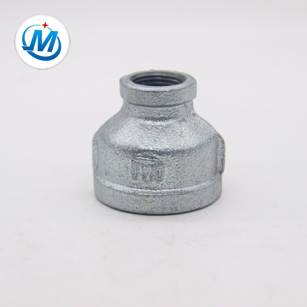 China Cheap price Hydraulic Hose Tube Pipe Fittings - cast iron soil pipe reducing sockets,coupling – Jinmai Casting