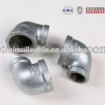 Leading Manufacturer for Pipe Fitting Elbows Male And Female -