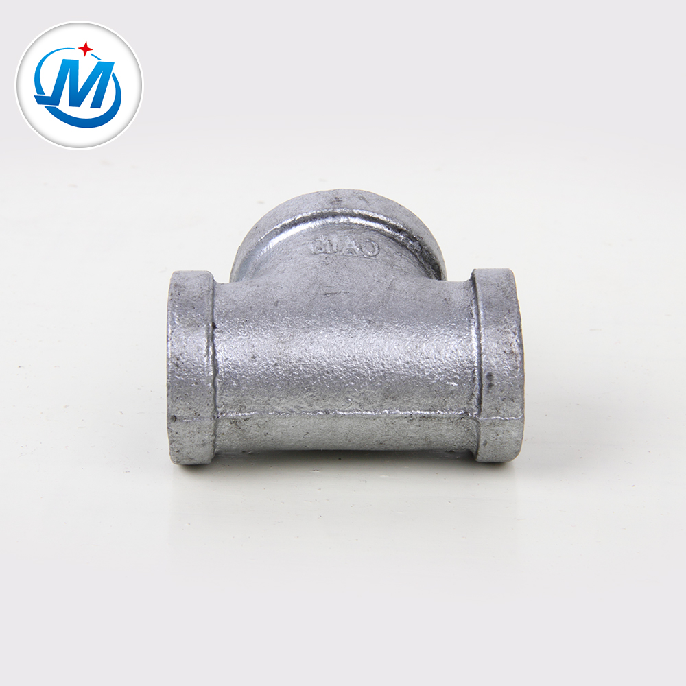 Special Design for Plug Pipe Fitting -