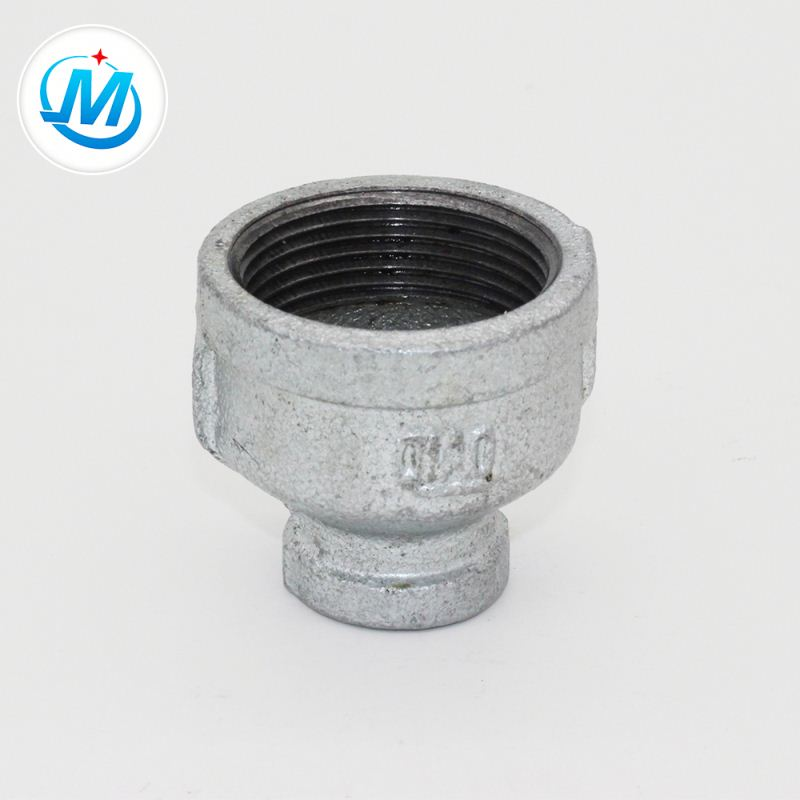 Malleable Iron Black Pipe Fittings Reducing Socket