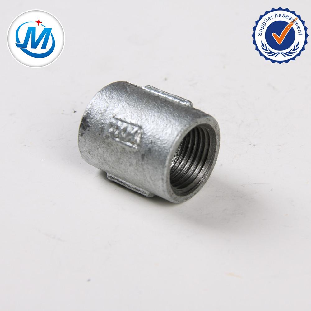 Manufacturer of Shijiazhuang Jizhong - Competitive Price Water Supply Standard Accessory Pipe Socket – Jinmai Casting