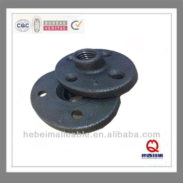 100% Original Ductile Cast Iron Pipe Fittings -