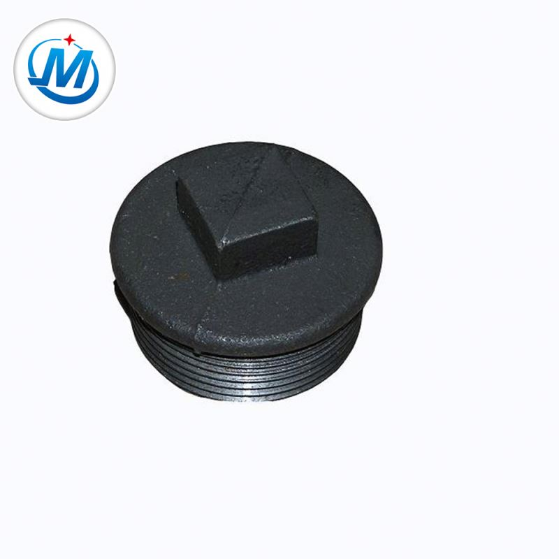 New Delivery for Threaded Nipple -