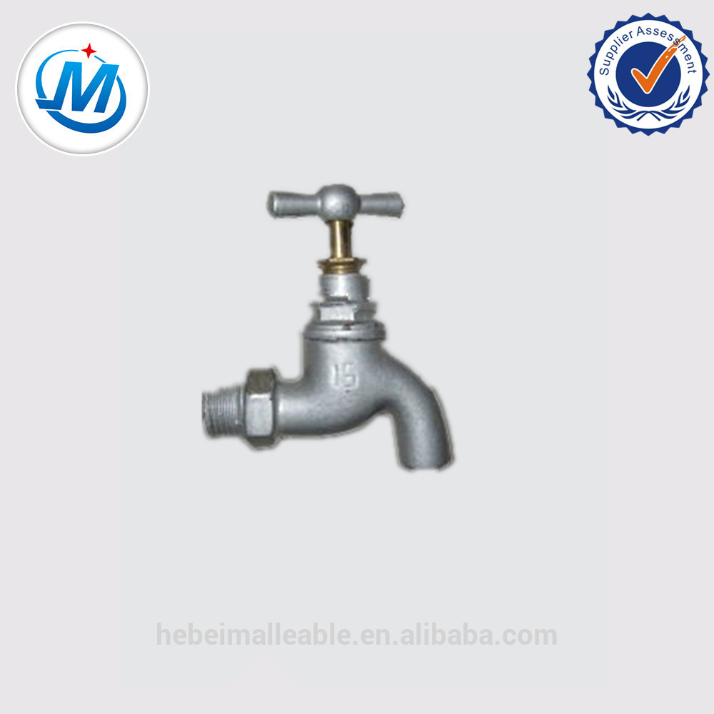 pipe fittings,malleable iron pipe fittings,water tap