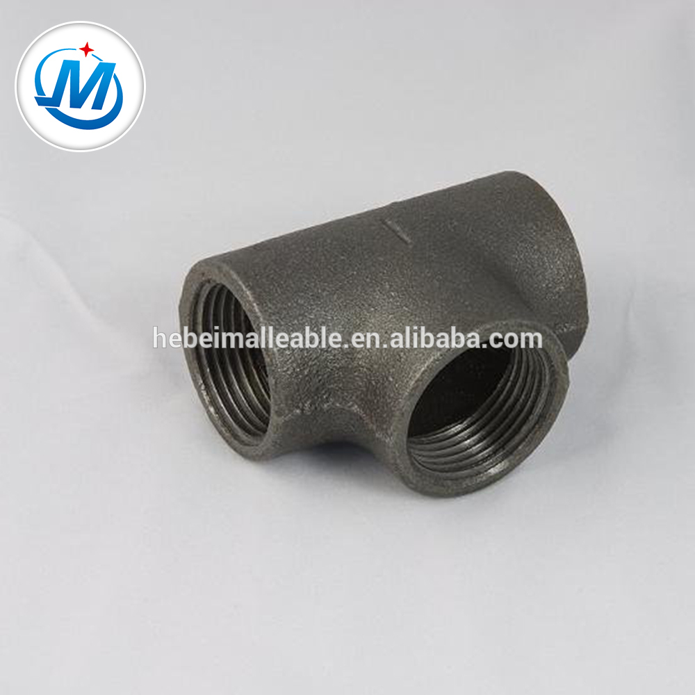 Factory Price Stainless Steel Elbow Pipe Fitting - plain NPT standard cheaper Plain Elbow 1090 – Jinmai Casting