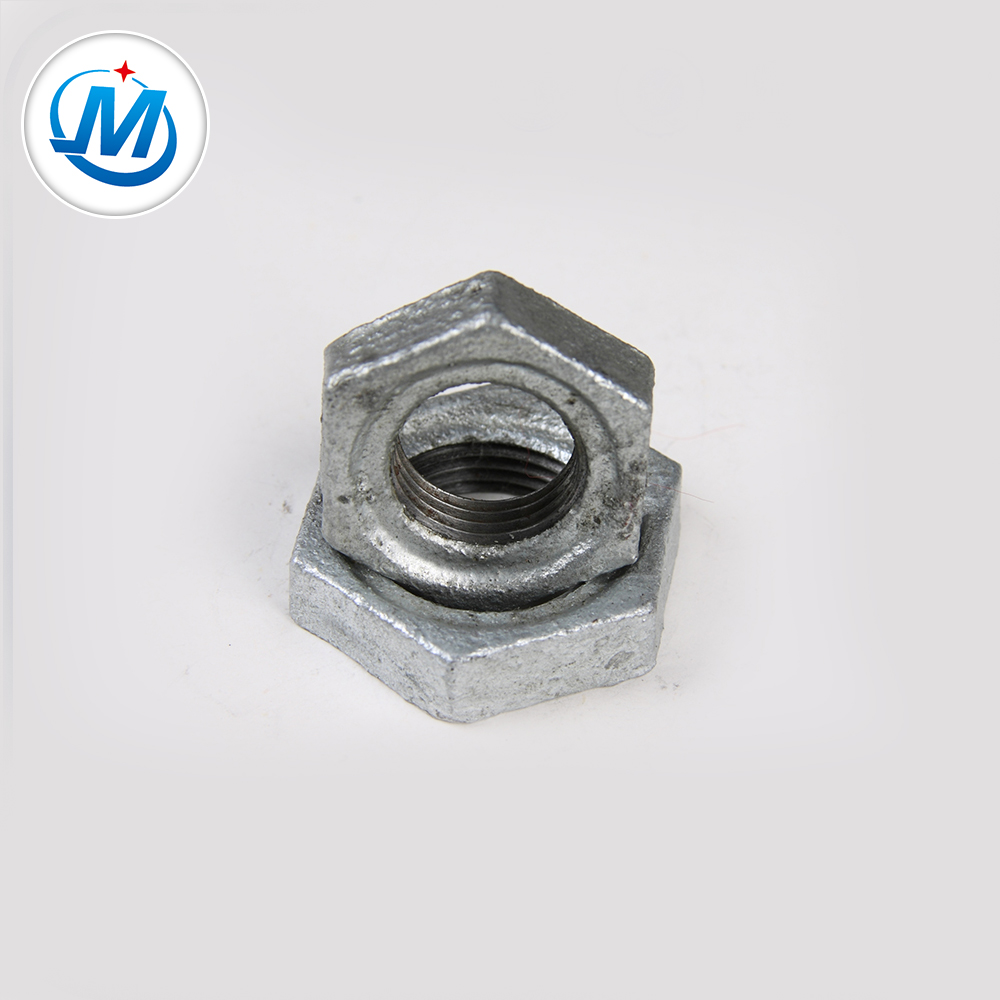 Manufacturing Companies for Stainless Steel Screwed Elbow -