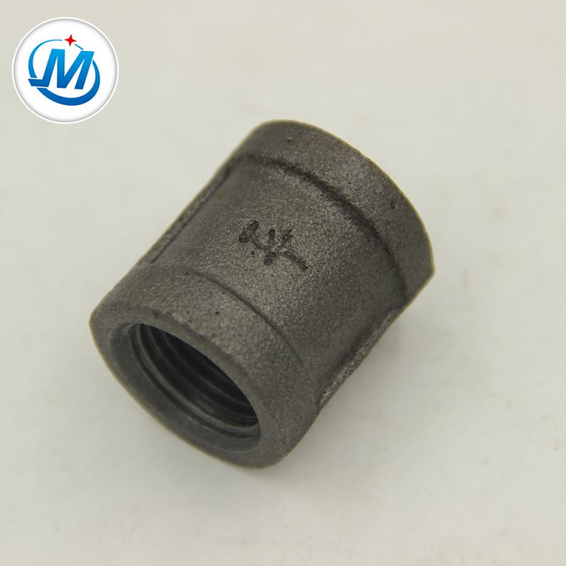 """Hot New Products Triclamp Spools 4\\\""""* 6\\\"""" With Filter Plate - BV Certification 2.4Mpa Test Pressure Female Socket Fittings Pipe – Jinmai Casting detail pictures"""