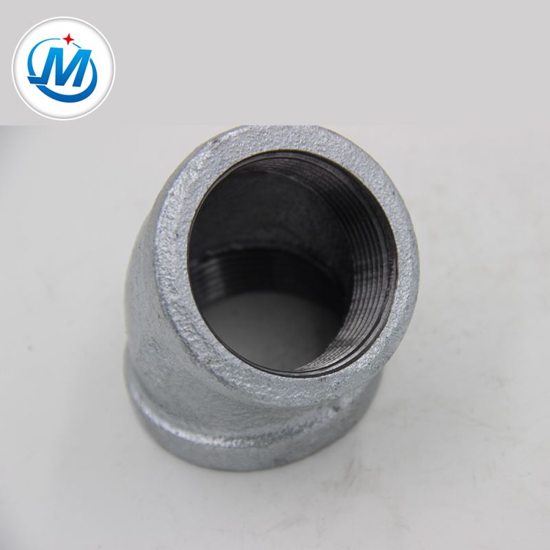China Supplier Carbon Steel Pipe Saddle Tee -