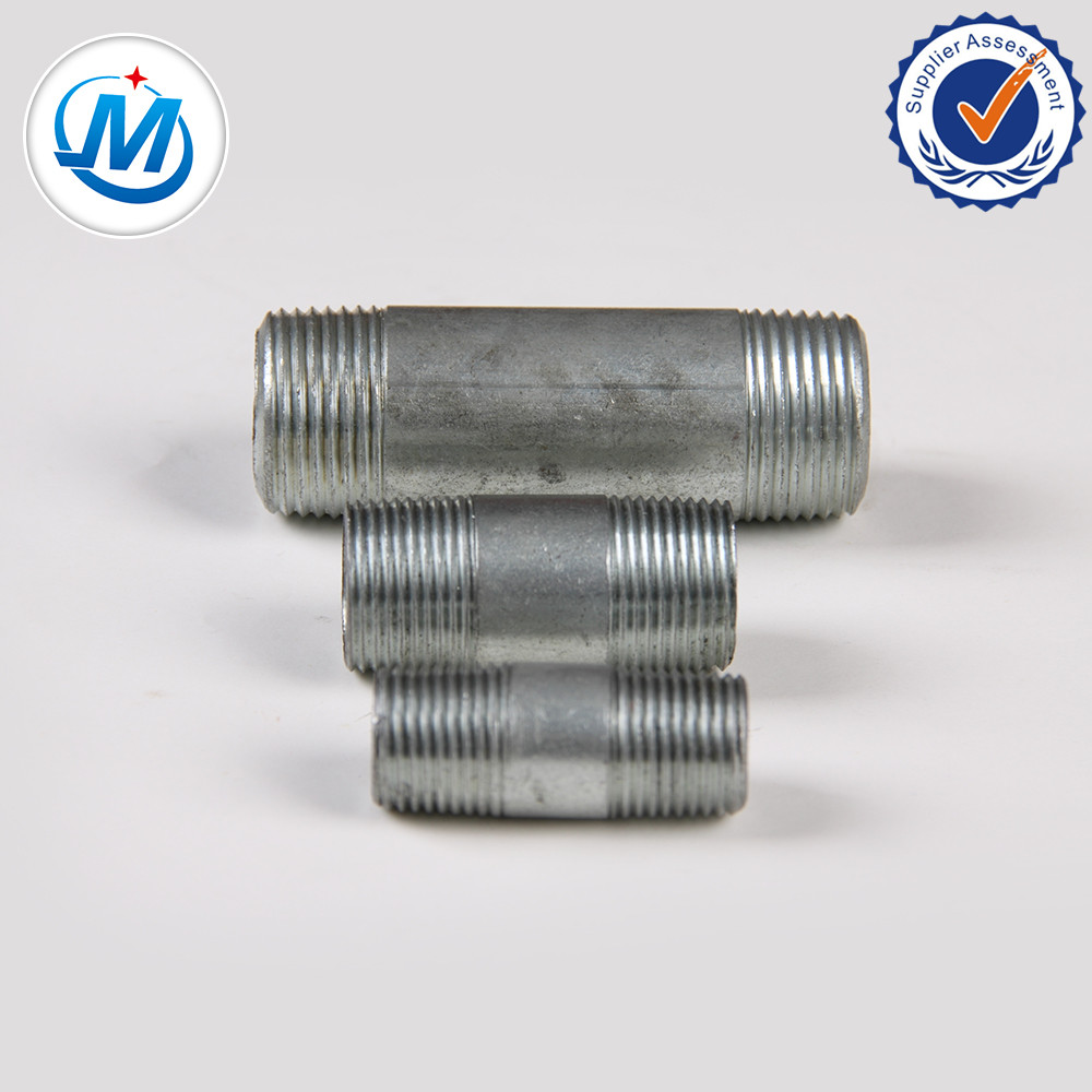 Pipe Fitting Hexagon Nipple With Quality Promise