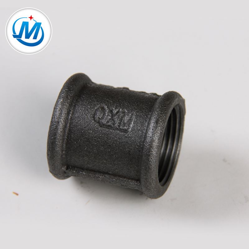 factory Outlets for Best Selling Items Malleable Pipe Fitting - Quality Controlling Strictly For Water Connect Customized Pipe Socket – Jinmai Casting